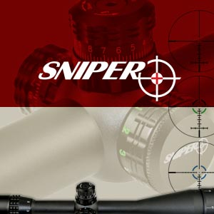Sniper® Scopes